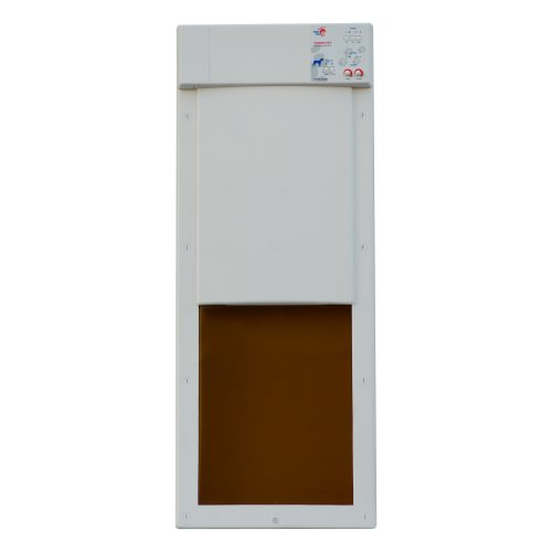 Power Pet Large Electronic Pet Door PX-2