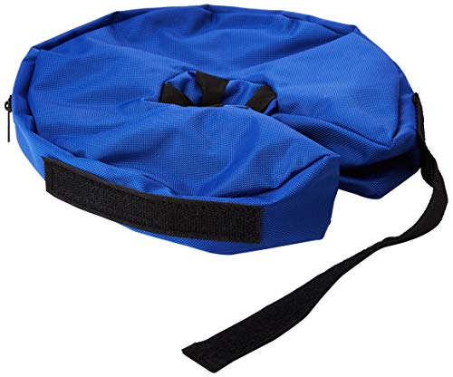 Buster Kruuse inflatable collar