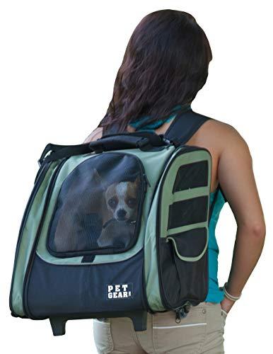 Pet Gear I-GO2 traveler carrier