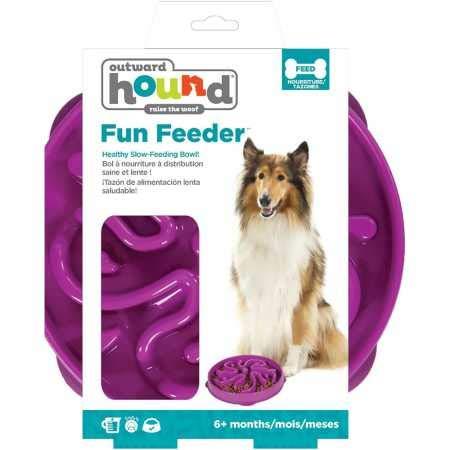 Kyjen fun feeder