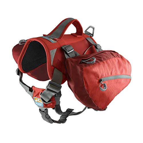Baxter backpack by Kurgo
