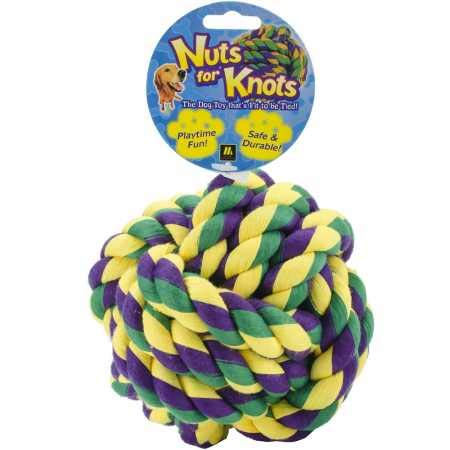 Nuts for Knots
