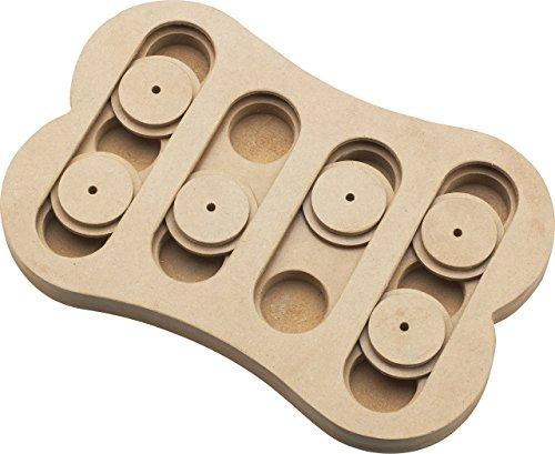 Spot interactive Seek-A-Treat shuffle board