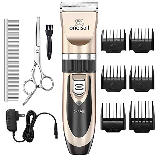 ONEISAll Low Noise Electric Clippers