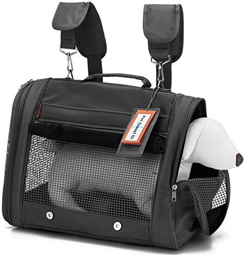 Prefer Pets premium pet carrier
