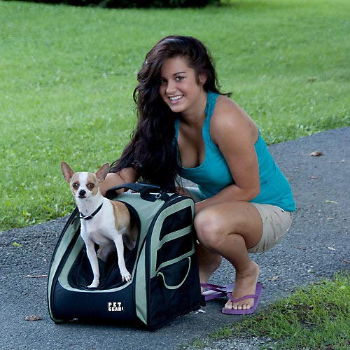 Pet Gear I-GO2 traveler carrier