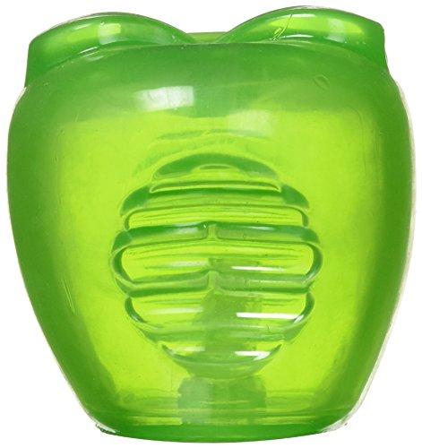 Biosafe apple dog toy