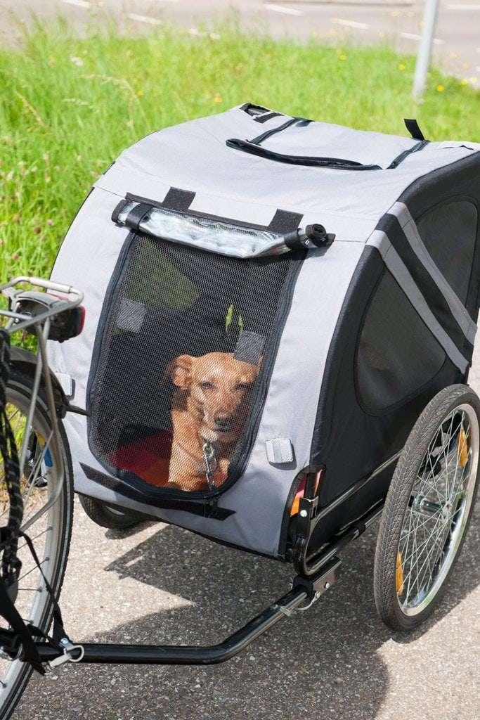 Best-dog-bike-trailer