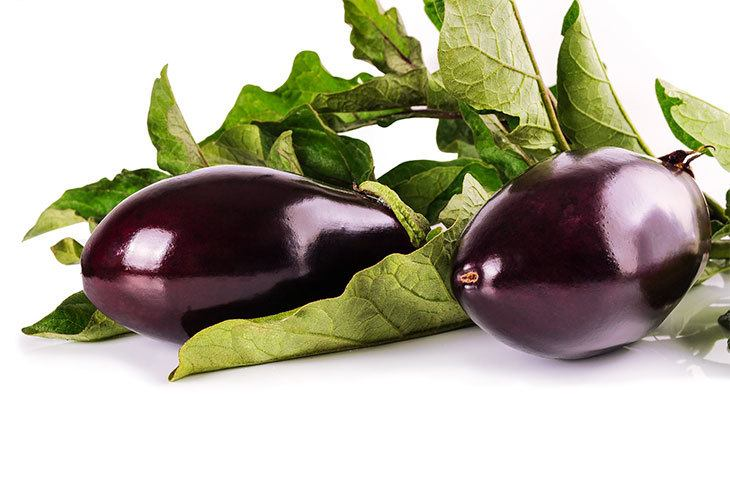 Can dogs eat eggplant (aubergine)