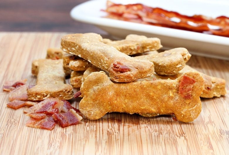 Can dogs eat pork biscuits - practicalpaw.com